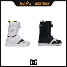 DC 2021新品预售 LOTUS 女款 滑雪鞋