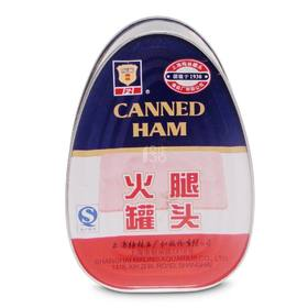 梅林火腿罐头340g