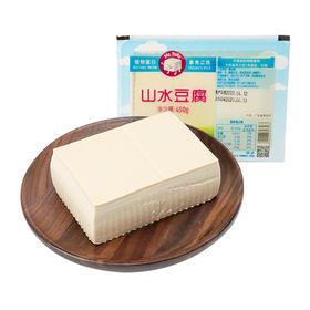 【广州仓内部福利】山水嫩豆腐(福荫)450g