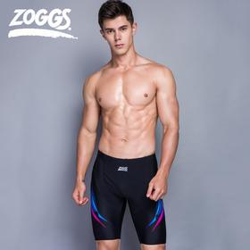 泳裤ZOGGS男士及膝泳裤专业款男士沙滩泳裤