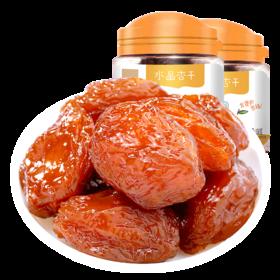 水晶杏干 150g/罐