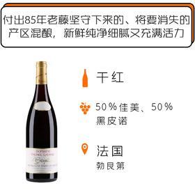 2016年米夏埃尔拉法热酒庄帕斯特拉干红葡萄酒 Domaine Michel Lafarge Bourgogne  Passetoutgrain L'Exception 2016