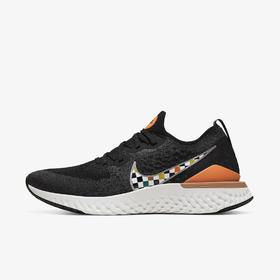 【特价】Nike耐克Epic React Flyknit 2 男款炫酷图案跑鞋