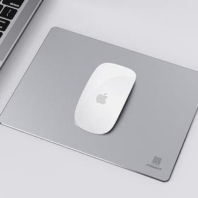 铝合金mini鼠标垫