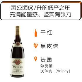 2016年米夏埃尔拉法热酒庄华尔尼干红葡萄酒 Domaine Michel Lafarge Volnay 2016
