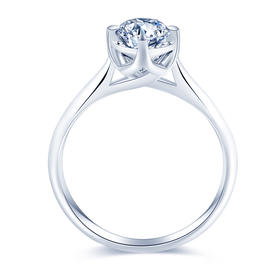 唯一·THE ONE 求婚钻戒