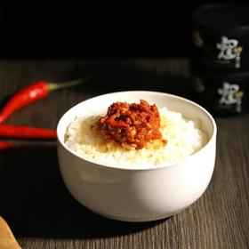 【限时特惠】寇大香鲜椒豆瓣酱 十二道辣椒纯净水清洗工序 高度洁净零添加