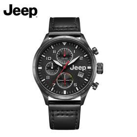 Jeep指南者商务风多功能计时码表