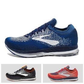 美国Brooks布鲁克斯男BEDLAM疯狂男稳定支撑跑鞋运动鞋