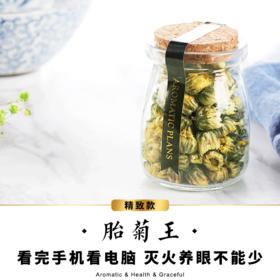 【满88包邮】塔泽 胎菊-小瓶装-低香-花