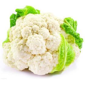 【新鲜时蔬】有机花菜 约500g±50g