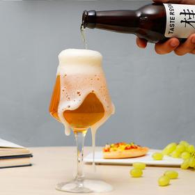 [Tasteroom桂花小麦艾尔精酿啤酒]顺滑易饮 酒体清冽  330ml*6瓶