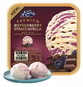 【全国包邮】玛琪摩尔-新西兰原装进口冰淇淋(48小时之内发货)
