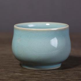 朱文立·香杯