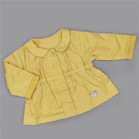三木比迪SM9C33071 外套 柠檬黄