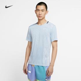 【特价】Nike耐克Techknit Wild Run男款2020新款跑步上衣