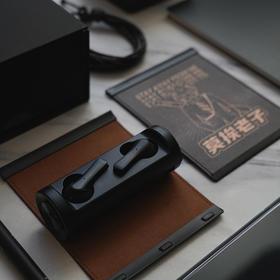 *派美特第三代可替换式卷轴耳机