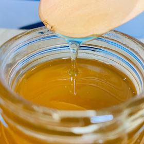 茅箭土蜂蜜500g