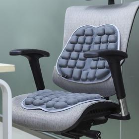3.0升级版INNERNEED立体充气减压气囊坐垫3d学生办公室上班族久坐