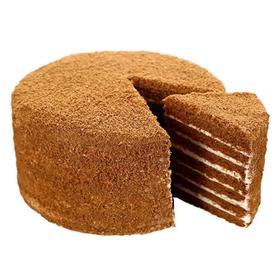 【江浙沪包邮】15.5元 380g1个俄式口味提拉米苏蛋糕 直径13厘米