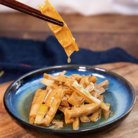 【临安特产·油焖笋】新鲜笋尖 清脆鲜嫩 笋味纯正 开胃下饭菜 即食罐头装