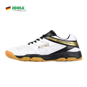 JOOLA优拉 翼龙2 男女款耐磨防滑专业乒乓球鞋