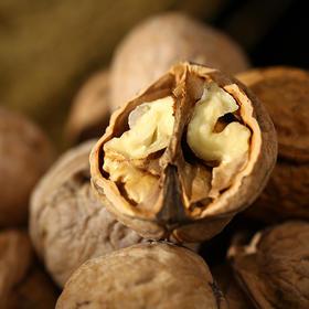 山西麻港棉核桃 | 农家山核桃,果仁个大饱满 ,吃出自然坚果香