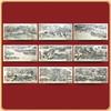【中国印钞】清明上河图凹版纪念钞艺券 商品缩略图1