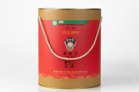 【严选力荐】168元英妹子红茶500g装