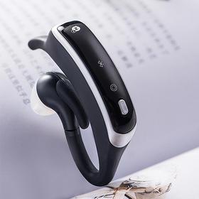 呼噜圈·止鼾耳机 | 3项国家专利,鼾声少了更好睡