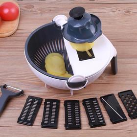 BDZN家用多功能切菜器TZF
