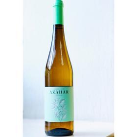葡萄牙-阿扎哈橙花干白葡萄酒(绿酒)