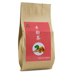 养方堂 丰韵茶 150g(5g*30袋)
