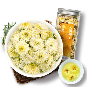 贡菊茶 40g/罐