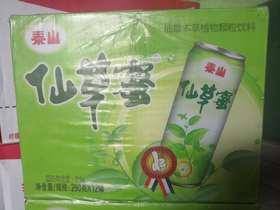 泰山仙草蜜250g*12罐