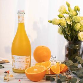 [凯特伦堡含羞草甜橙配制酒]低度甜酒 750ml