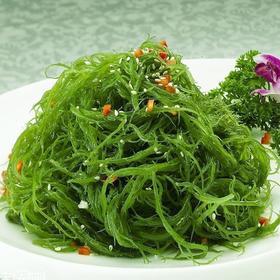 脆脆海草39斤龙须菜凉拌菜凉菜海石花菜火锅食材