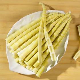 竹笋新鲜野生竹笋新鲜小竹笋火锅食材蔬菜冬笋笋尖500克*5