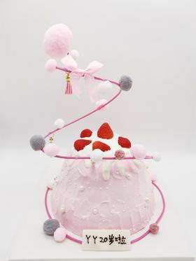草莓🍓雪山之巅