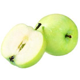 【爱心助农】山西运城新鲜青苹果 清甜汁多 现摘现发原生态