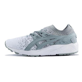 【特价】Asics Tiger 亚瑟士GEL-Kayano Trainer Knit 男女袜套透气休闲运动跑步鞋