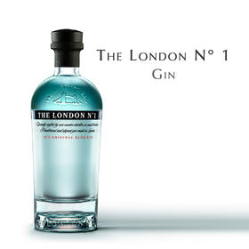 伦敦一号杜松子酒 The London N° 1, Gin