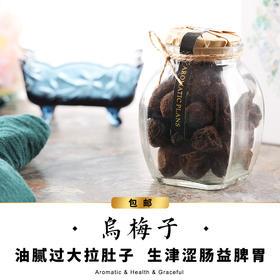 【包邮】塔泽 乌梅子-大瓶装-果
