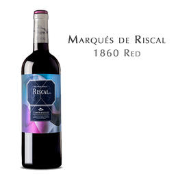 1860精选天帕尼洛 西班牙 杜罗 Riscal 1860 Red, Castilla y Leon Spain,Duero