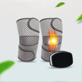 HIAK-H32002新款夏季薄款保暖自发热老寒腿护膝盖TZF