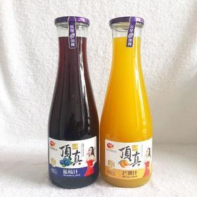 顶真芒果汁-1.5L