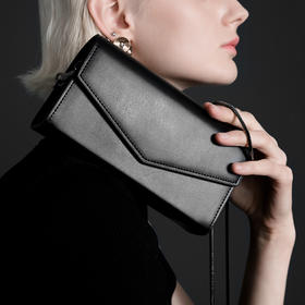 INJOYLIFE·简约女包 | 意大利名校设计师操刀,耐用数年,时髦不过时