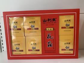 【山利来】贡品花菇400g礼盒 | 基础商品