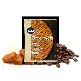GU华夫饼跑马拉松比赛越野跑步耐力跑训练慢跑健身徒步运动