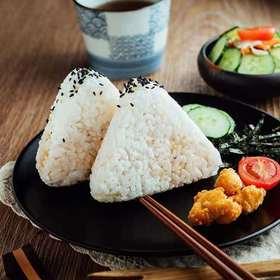 正大饭团 奥尔良鸡肉饭团+金枪鱼辣白菜饭团+酥松蛋黄酱饭团各5枚